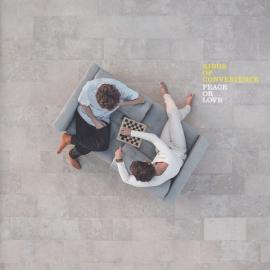 Peace Or Love - Kings Of Convenience