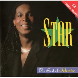 Star - The Best Of Sylvester - Sylvester