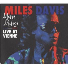 Merci Miles! (Live At Vienne) - Miles Davis