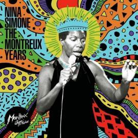 THE MONTREUX YEARS-2LP-NINA SIMONE -