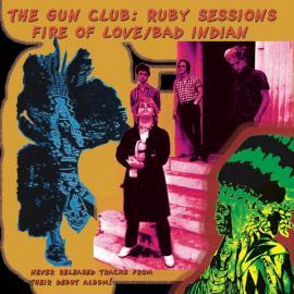 Ruby Sessions - The Gun Club