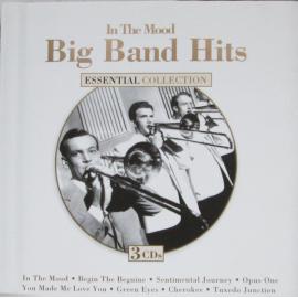 In The Mood - Big Band Hits - Various
