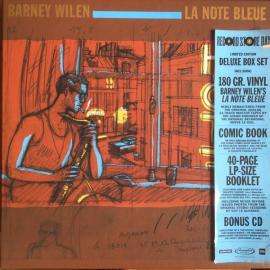 La Note Bleue - Barney Wilen