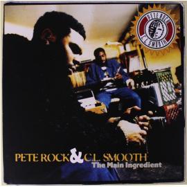 The Main Ingredient - Pete Rock & C.L. Smooth