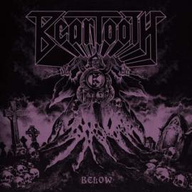 Below - Beartooth
