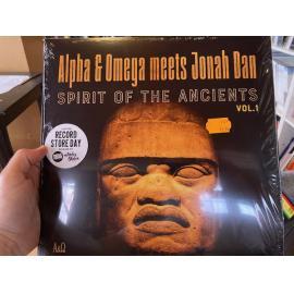 Spirit Of The Ancients Vol. 1 - Alpha & Omega