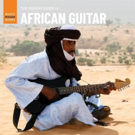 ROUGH GUIDE TO AFRICAN GUITAR - VARIOUS ARTISTS