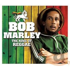 BOB MARLEY-THE KING OF REGGAE -4CD- -