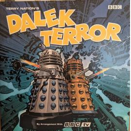 Terry Nation's Dalek Terror - Doctor Who