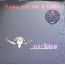 Star King - Marc Bolan