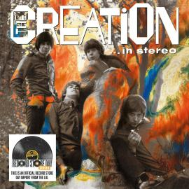 In Stereo (Rsd 2021) - The Creation