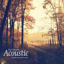 Acoustic (2Lp 180G Vinyl) - EVA CASSIDY