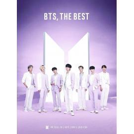 BEST (VERSION A)-BTS -