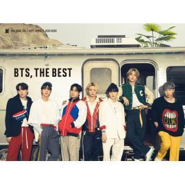 BEST (VERSION B)-BTS -