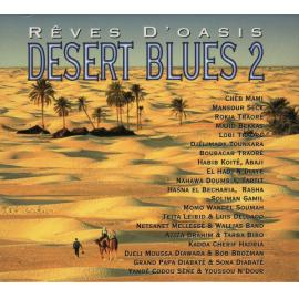 Desert Blues 2 - Rêves D'Oasis - Various Production
