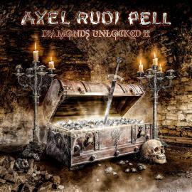 DIAMONDS UNLOCKED II -DIGI- - Axel Rudi Pell