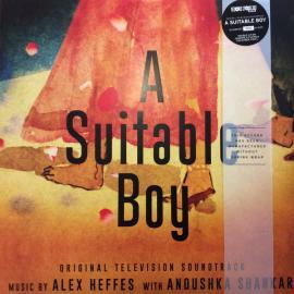 A Suitable Boy (Original Television Soundtrack) - Alex Heffes