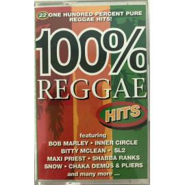 100% Reggae - Various Production