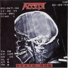 Death Row - Accept