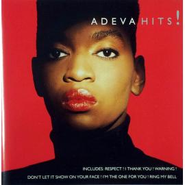 Hits! - Adeva
