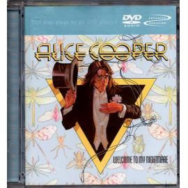 Welcome To My Nightmare - Alice Cooper