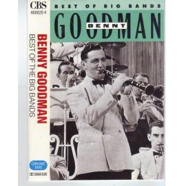 Best Of The Big Bands - Benny Goodman