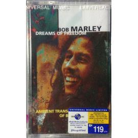 Dreams Of Freedom - Ambient Translations Of Bob Marley In Dub - Bob Marley