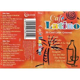 Café Latino - Various Production