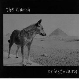 Priest = Aura - The Church