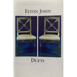 Duets - Elton John