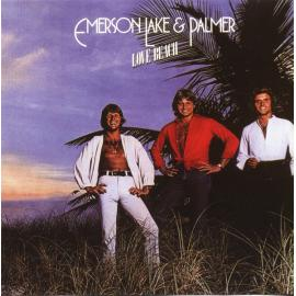 Love Beach - Emerson, Lake & Palmer
