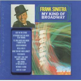 My Kind Of Broadway - Frank Sinatra