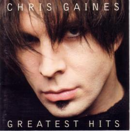 Greatest Hits / Garth Brooks In The Life Of Chris Gaines - Chris Gaines