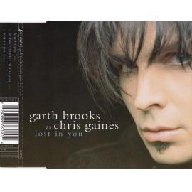 Lost In You - Garth Brooks