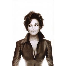 Design Of A Decade 1986/1996 - Janet Jackson
