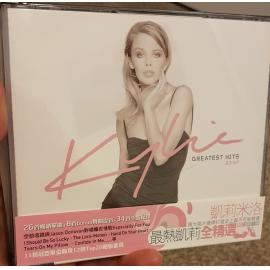 Greatest Hits 87 - 97 - Kylie Minogue