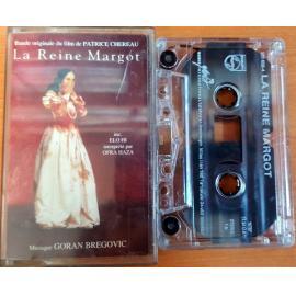 La Reine Margot (Bande Originale Du Film De Patrice Chereau) - Goran Bregović