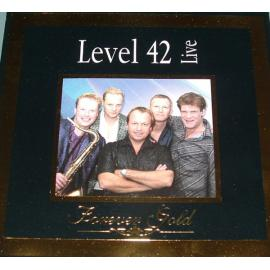 Forever Gold - Level 42