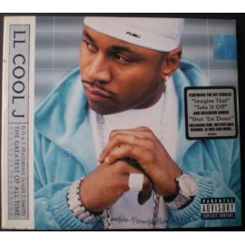 G.O.A.T.  Featuring James T. Smith The Greatest Of All Time - LL Cool J