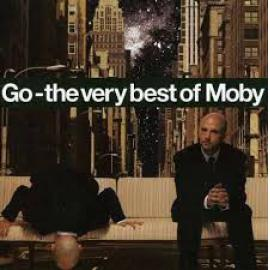 MOBY-VERY BEST OF -