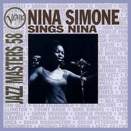 Nina Simone Sings Nina - Nina Simone