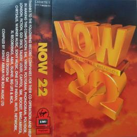 Now That's What I Call Music 22 - Various Production