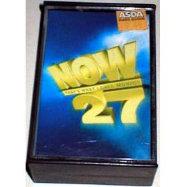Now That's What I Call Music! 27 - Various Production