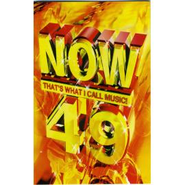 Now That's What I Call Music! 49 - Various Production