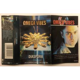 Diaspora - Omega Vibes