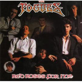 Red Roses For Me - The Pogues