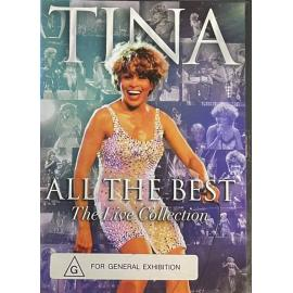 All The Best (The Live Collection) - Tina Turner