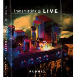 Transmitting Live - Runrig