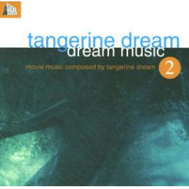 Tangerine Dream - Dream Music 2 - Various Production