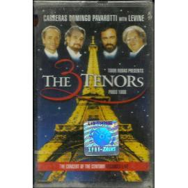 The Three Tenors In Paris - José Carreras